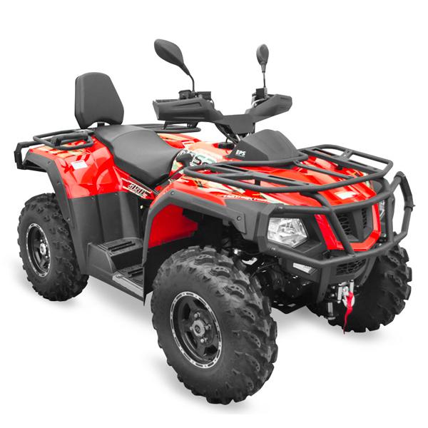 Quad Masaï A750 IX EPS